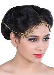 designer hair accessories sannam chopra goddess hair chain shop pieces at