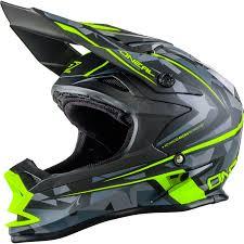 camo motocross gear oneal 7 series evo camo motocross helmet acu off road mx atv