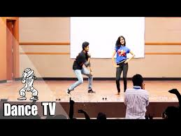 2017 college dance performance india loop