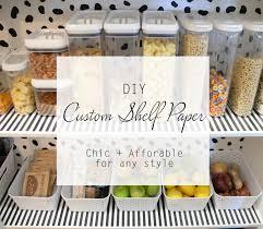 kitchen cabinet lining ideas diy shelf paper wills casawills casa