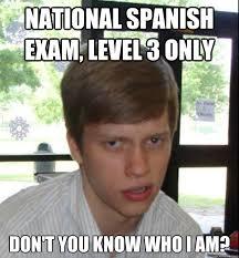 Memes In Spanish - test memes