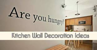 kitchen wall decoration ideas the secret to beautiful kitchen wall ribbons and home