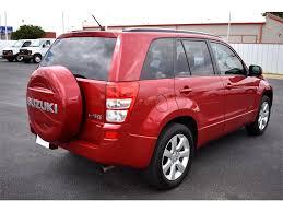 suzuki grand vitara in texas for sale used cars on buysellsearch