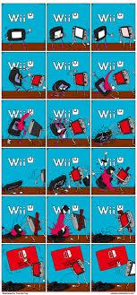 Wii U Meme - nintendos loving and fond farewell to the wii u meme guy