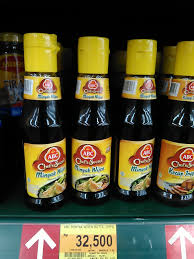 minyak wijen halal my daily product review