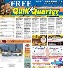 qqacadiana 11 20 2014 by part of the usa today network issuu