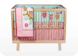 Zutano Crib Bedding Enter To Win A 4 Zutano Owls Crib Set Containing A Quilt