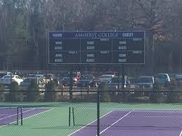 Amherst College by Amherst Tennis Amhersttc Twitter