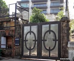 Shahrukh Khan House Dhwanee Mumbai Diary Mannat Shahrukh Khan U0027s Bungalow