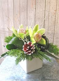 centerpieces for christmas montreal florist abaca