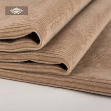 china polyester corduroy sofa fabric jacquard microfiber corduroy