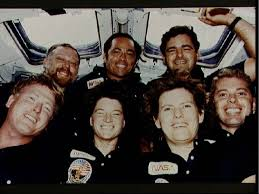 sally ride pictures photographs of famous female astronaut