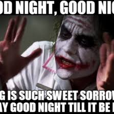 Good Nite Memes - funny goodnight memes 28 images good night funny animal pictures