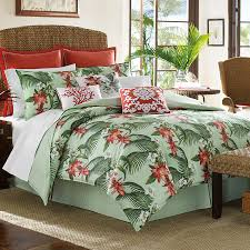 tropical comforter sets queen size comforters decoration
