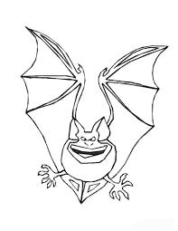 cute halloween drawings stunning cute halloween bat coloring pages gallery new printable