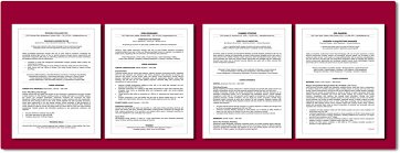 Contract Specialist Resume Sample by Vital Resumes Samples