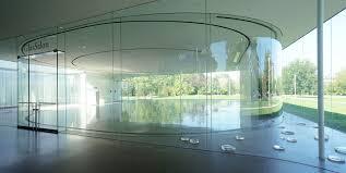 glass pavilion sanaa glass pavilion at the toledo museum of art ohio 13