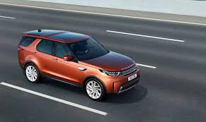 land rover 2018 land rover discovery sees price rise for 2018