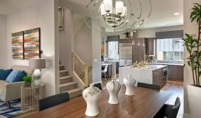 k hovnanian homes design center