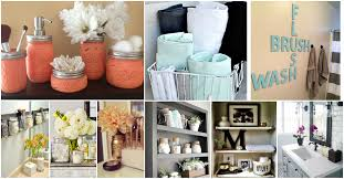 unique bathroom decorating ideas bathroom bathroom organization ideas decorate to my smells