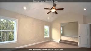 new wilson parker homes floor plans new home plans design