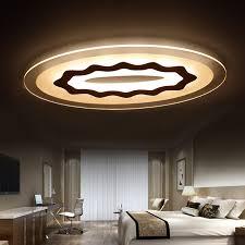 Boys Bedroom Light Fixtures - aliexpress com buy round led ceiling lights design child living