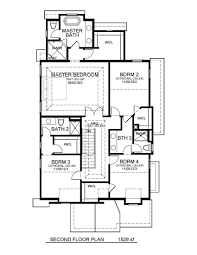 Floor Plans Of Homes Cavalcade Of Homes L Martinez Construction Inc