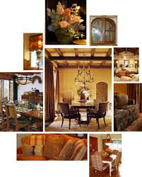 Mediterranean Dining Room Furniture by Italian Kitchen Decorating Ideas Mediterranean Style