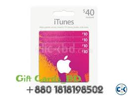 gift card play itunes gift card apple id play store gift cards clickbd