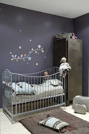chambre bébé tendance chambre de bébé exit le tout ou le tout bleu