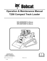 bobcat t250 parts diagram bobcat parts catalog online u2022 sharedw org