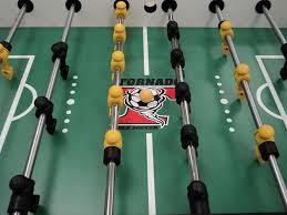 Tornado Foosball Table Dynamo Tornado Sport Foosball Table Game Room Guys