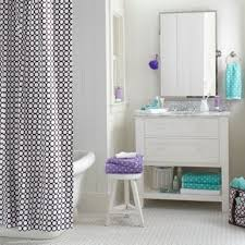 teenage bathroom decor
