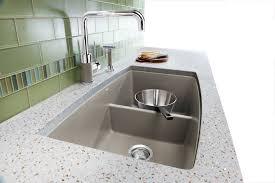 blanco kitchen faucets canada kitchen blanco canada inc new blanco performa silgranit kitchen