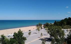 Indiana beaches images The indiana dunes state park has the most beautiful white sand jpg