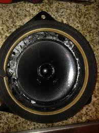 lexus rx300 sun visor repair door speakers and dash tweeters clublexus lexus forum discussion