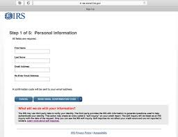 lexisnexis freeze online your irs ip pin might actually hand your refund to criminals