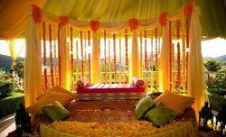 Bengali Mandap Decorations Mandap Decoration In India