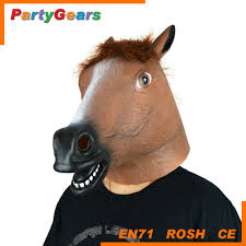 list manufacturers of animal head mask buy animal head mask get