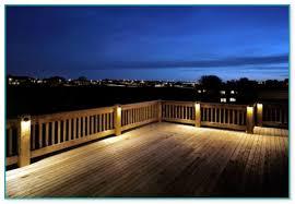 outside lights for decking