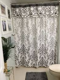 Bathroom Shower Windows The 25 Best Shower Curtain Valances Ideas On Pinterest Custom