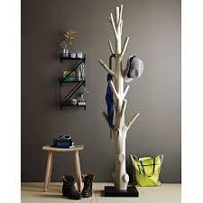 yosemite coat rack wooden coat tree uncommongoods