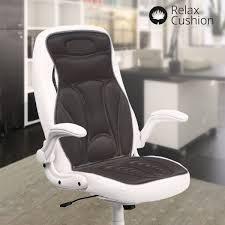 siege de shiatsu siège de chauffant shiatsu relax cushion innova goods