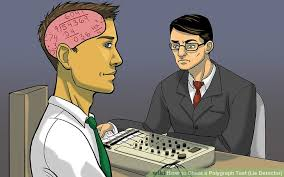 The Lie Detector Determined That Was A Lie Meme - 4 simple ways to cheat a polygraph test lie detector wikihow