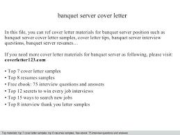 banquet server resume sample food server resume banquet hall