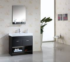 bathroom black and white modern bathroom vanity set how to mix