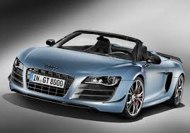 future audi audi r8 spider is the car of the future auto types