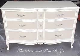 two toned drexel touraine bedroom set general finishes design center