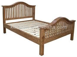crafty design wood full bed frame diy size almost finished made