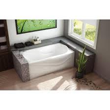 soaking tubs three wall alcove grove supply inc philadelphia